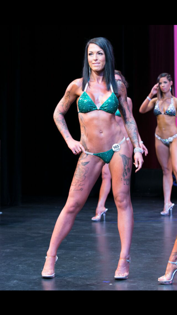 Kayla Bikini